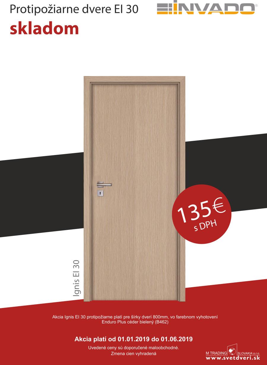 8d6353cfee Akciové dvere - 2019